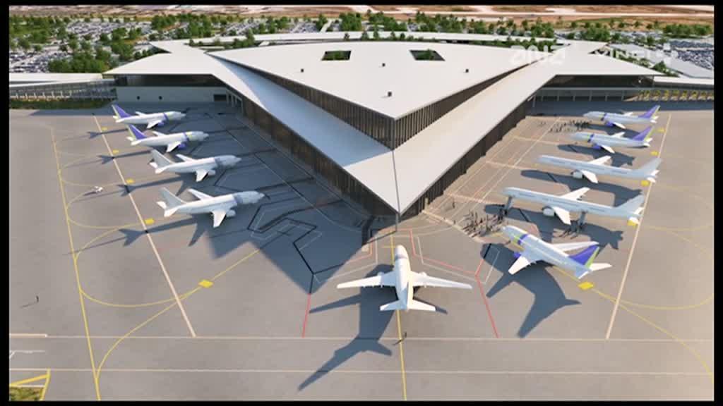 Aeroporto do Montijo: PSD recusa-se mudar a lei que dá poder de veto aos municípios