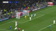 Champions: resumo do Lyon-Juventus (1-0)