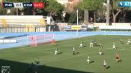 Coronavírus: jogador italiano infetado obriga clube a suspender atividade