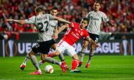 Benfica-Shakhtar