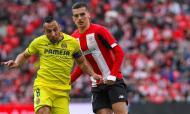 Athletic Bilbao-Villarreal