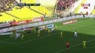 O resumo da vitória do Lille sobre o Nantes