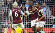 Aston Villa-Manchester City