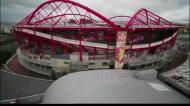 Polícia Judiciária tem indícios de corrupção desportiva contra o Benfica
