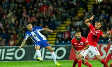 Liga: os jogos que faltam a FC Porto e Benfica (e o critério de desempate)
