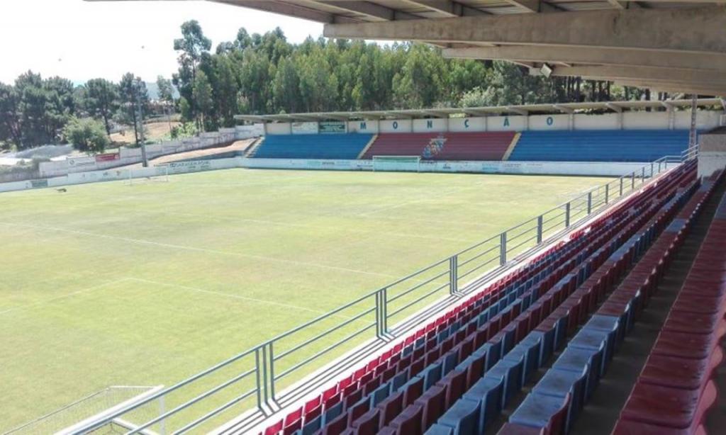 Campo Manuel Lima (Monção)