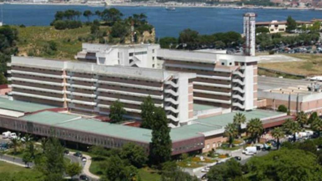 Hospital Garcia de Orta