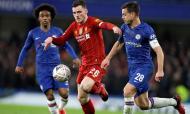 Chelsea-Liverpool