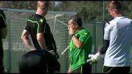 Sporting: Varandas e treinadores, a história de uma relação agitada