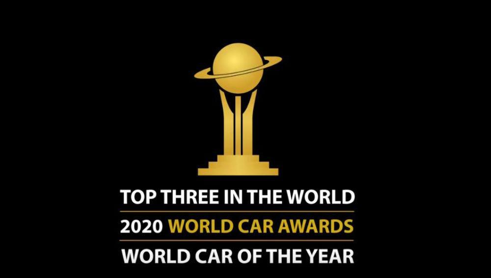 Carro Mundial de 2020