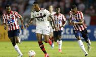 Junior-Flamengo