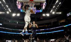 NBA volta a 31 de julho com 22 equipas no complexo desportivo da Disney