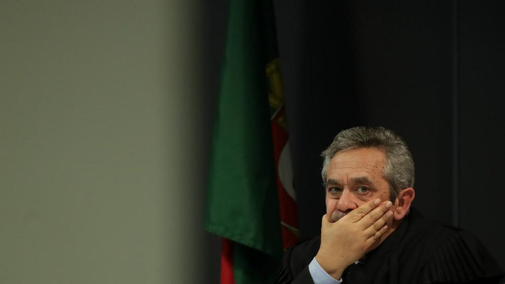 Procurador Rosário Teixeira