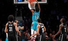 NBA: Nets perdem mais um jogador para o resto da época devido à covid-19
