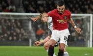 Derby-Manchester United