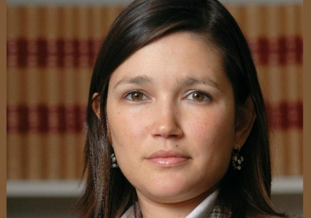 Cecília Anacoreta Correia - CDS