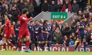 Liverpool-Bournemouth
