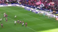 At. Madrid empata com um golo de João Félix