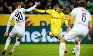 Monchengladbach-Dortmund