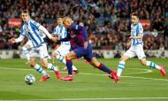 Barcelona-Real Sociedad