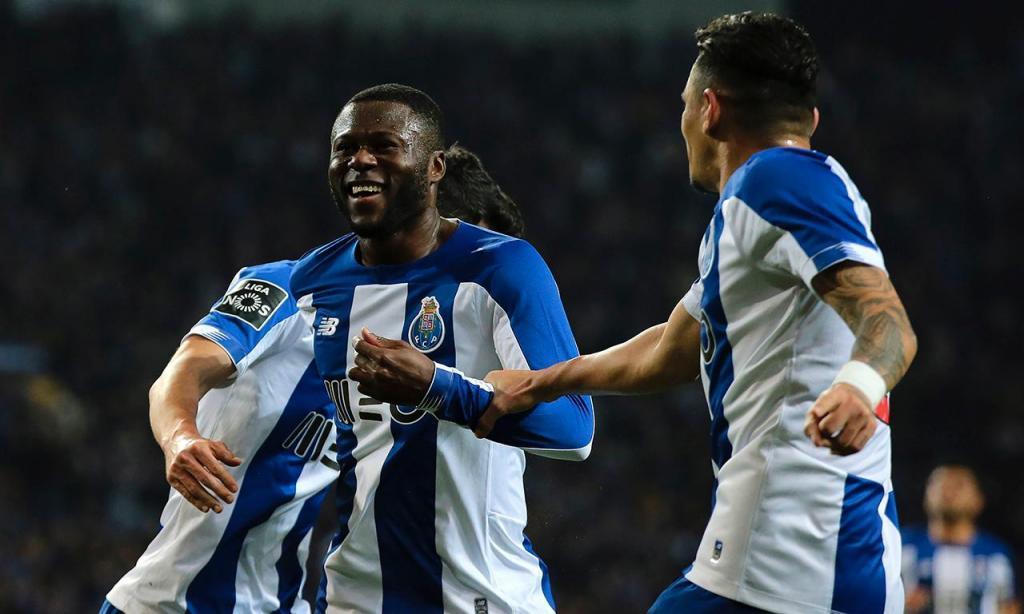 FC Porto-Rio Ave