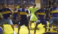 Festa do Boca Juniors