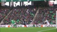 França: resumo do empate entre St. Étienne e Bordéus