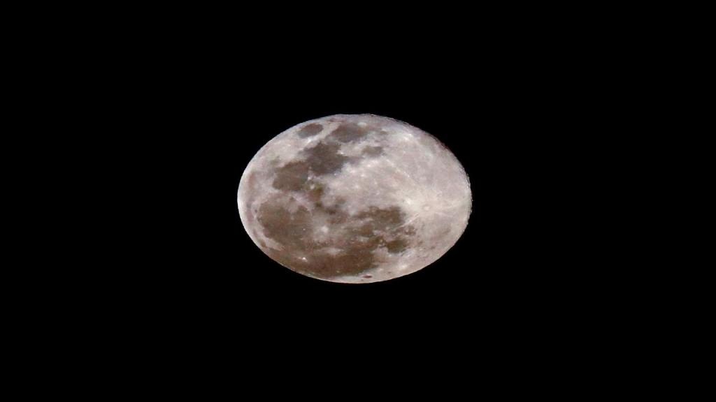 Super Lua Março 2020