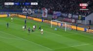 VÍDEO: Forsberg entra e marca menos de 30 segundos depois