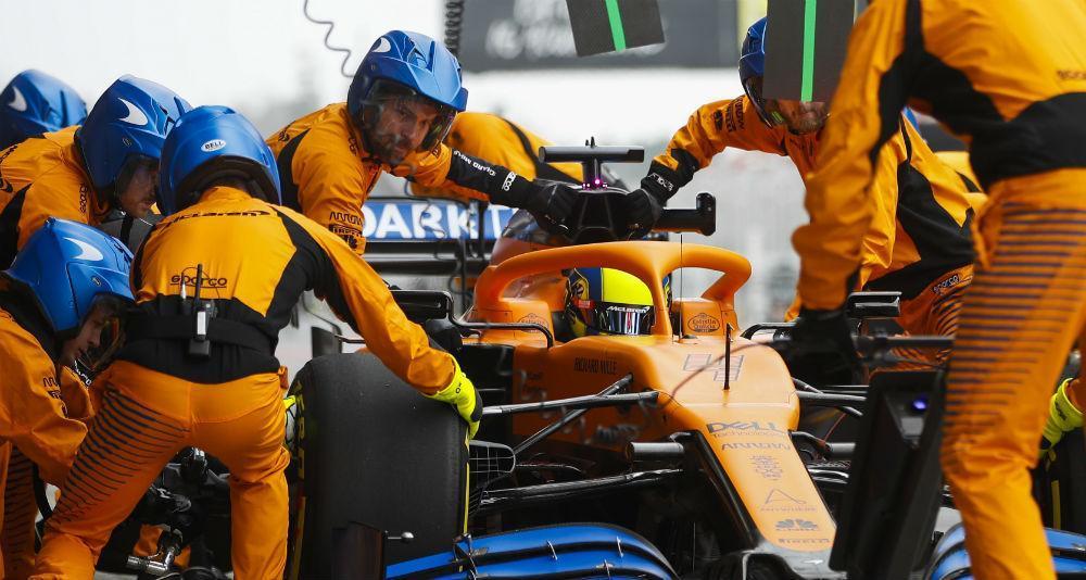 McLaren F1 (McLaren)