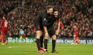 Liverpool-Atlético Madrid