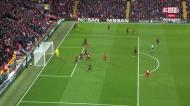 Champions: resumo do Liverpool-Atlético (2-3)