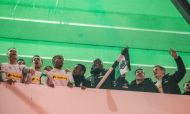 Borussia Monchengladbach (twitter)