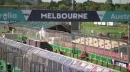 NBA parada, Jogos Olímpicos em suspenso e boicote da McLaren na Fórmula 1