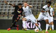 LASK Linz-Manchester United