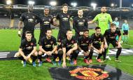 2.º Manchester United (3342 milhões de euros)