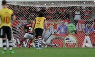Flamengo-Barcelona SC
