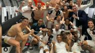 Cristiano Ronaldo e mais 120 pessoas da Juventus em isolamento