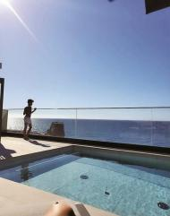Casa de Cristiano Ronaldo na Madeira