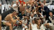 O apelo de Ronaldo por causa do coronavírus