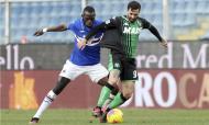 Omer Colley (Sampdoria)