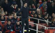 Mikel Arteta (treinador do Arsenal)