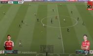 VÍDEO: Horta e Salomão disputam o Santa Clara-Sp. Braga... no FIFA (twitter)