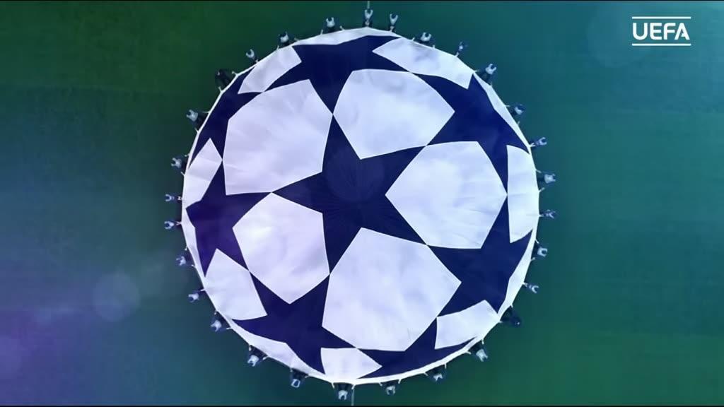 UEFA decide adiar Europeu por um ano