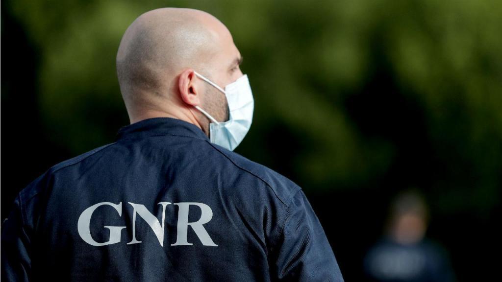 GNR controla entradas e saídas em Ovar