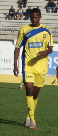 Nélson Semedo (Sintrense)
