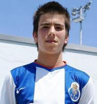 Sérgio Oliveira (FC Porto)