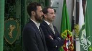 Clubes portugueses ajudam no combate à Covid-19