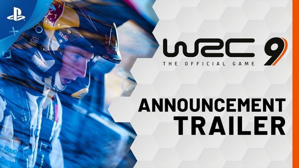 WRC 9 (Reprodução Youtube)