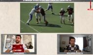VÍDEO: Paulinho e Ricardo Costa empatam no jogo... do sério (twitter)